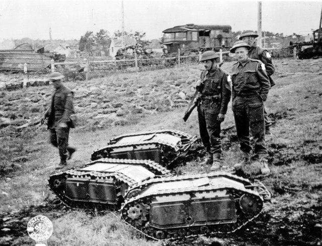 tehnologii secrete naziste goliath-roboti-de-lupta