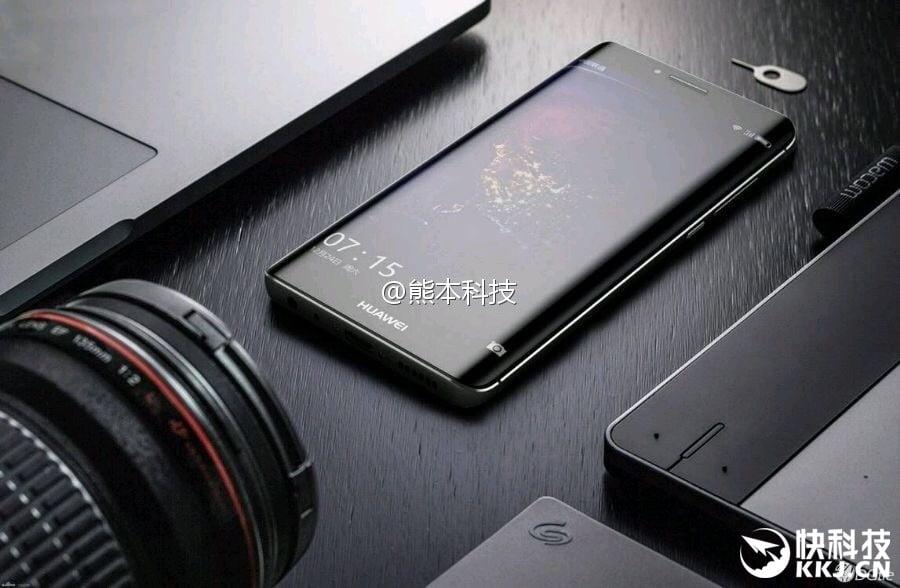 Huawei P10 huawei-p10-plus-gadgetreport