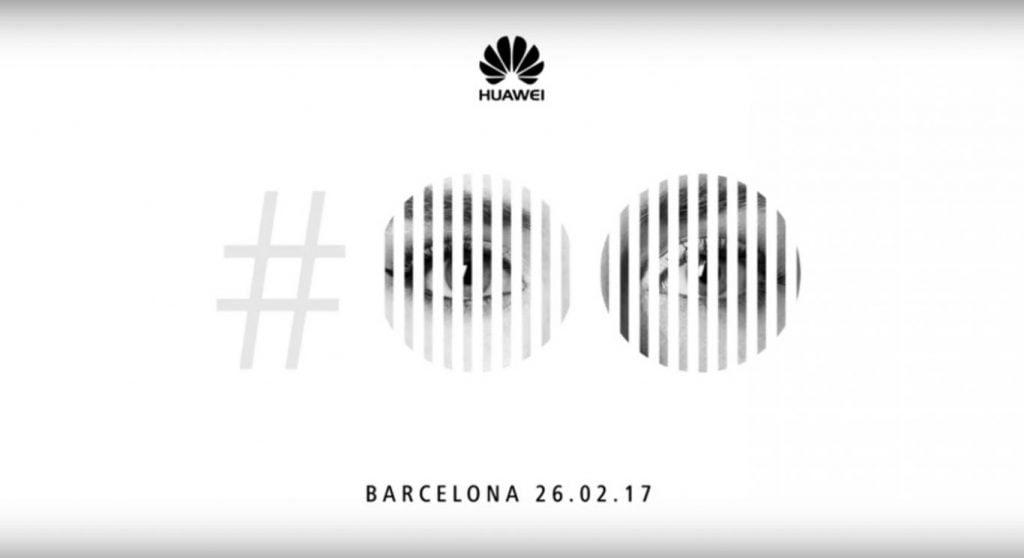 Huawei P10 huawei-p10-promo