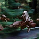 Hoverbike-ul din Star Wars a devenit realitate