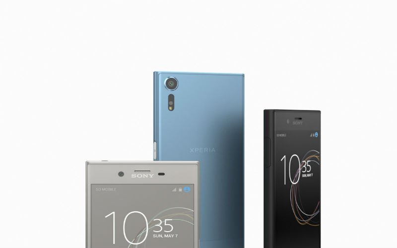 Sony Xperia XZ Premium xperiaxzpremium-gadgetreport