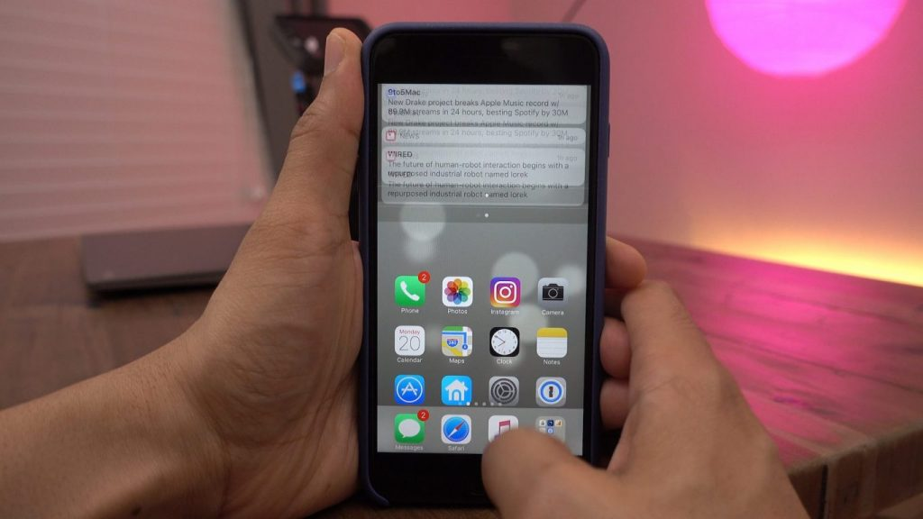 10 trucuri pentru ca iPhone-ul sa iti mearga mai bine