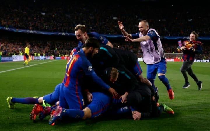 fc barcelona-psg FC-Barcelona-PSG-foto-AP