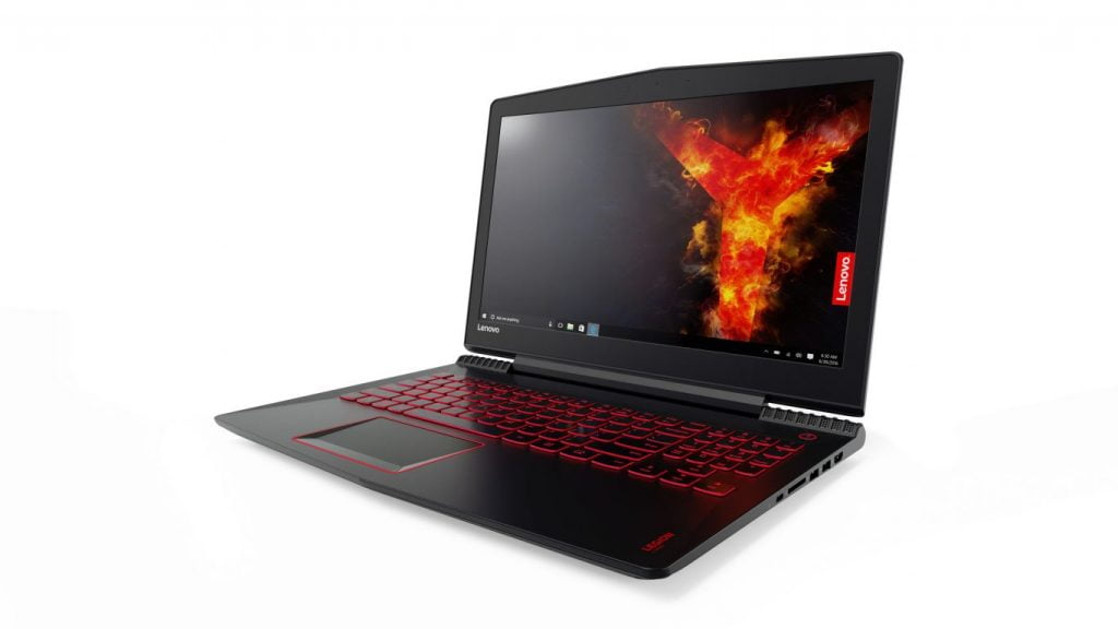 Lenovo Legion Y520. Primul laptop de gaming sub noul brand Legion