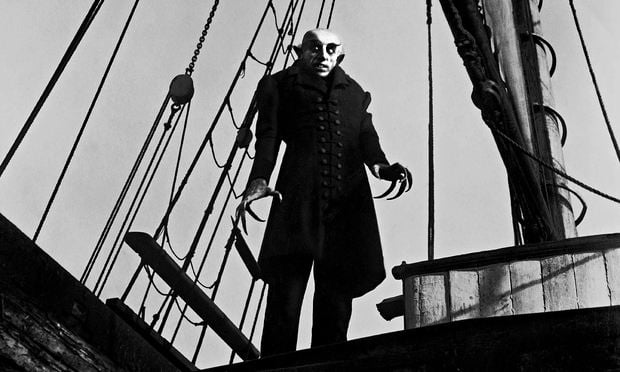 nosferatu Nosferatu-movie