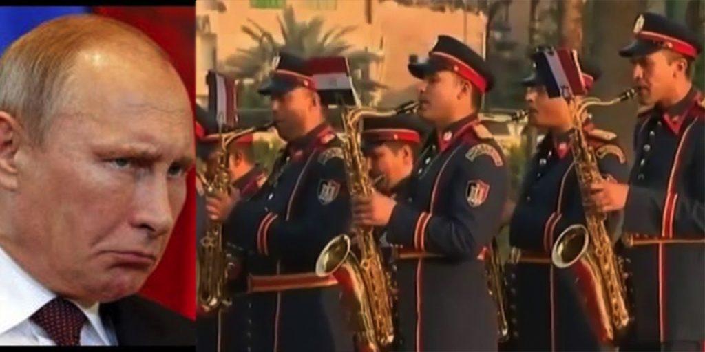 Orchestra armatei egiptene Orchestra-armatei-egiptene-face-furori-pe-internet
