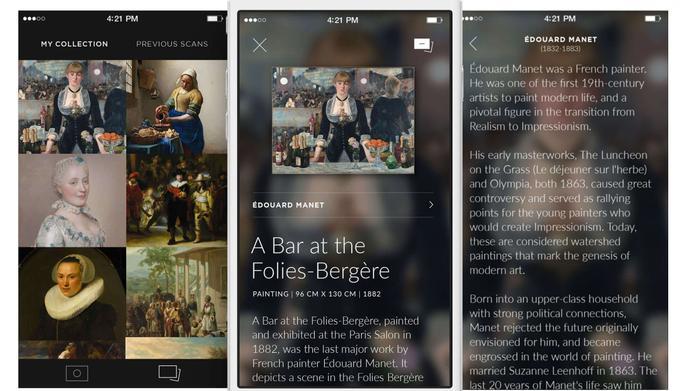 Smartify Smartify-lansare-aplicatie
