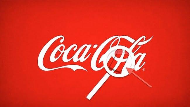 Ce se ascunde in spatele celor mai cunoscute logo-uri din lume