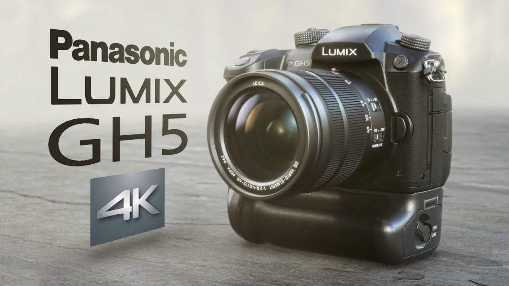 lumix gh5 LUMIX-GH5-gadgetreport