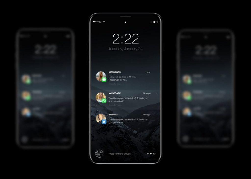 iphone 8 iphone-8-concept-gadgetreport