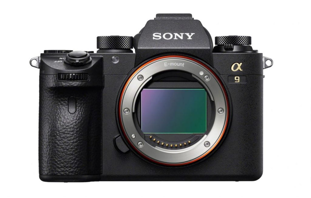 Sony A9. Cum arată noua cameră mirrorless, promovată drept DSLR killer