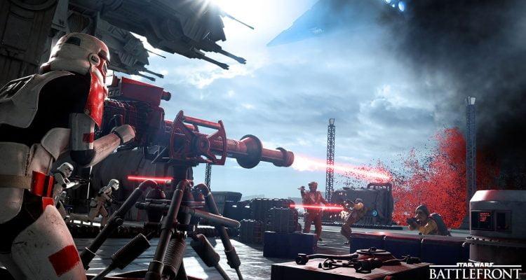 Star Wars Battlefront II star-wars-battlefront-gadgetreport