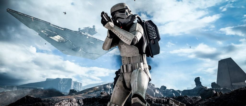 Star Wars Battlefront II star_wars_battlefront_electronic_arts_gadgereport