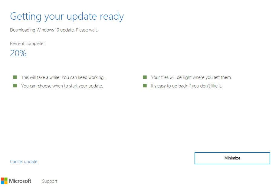 windows 10 creators update windows-10-upgrade-2