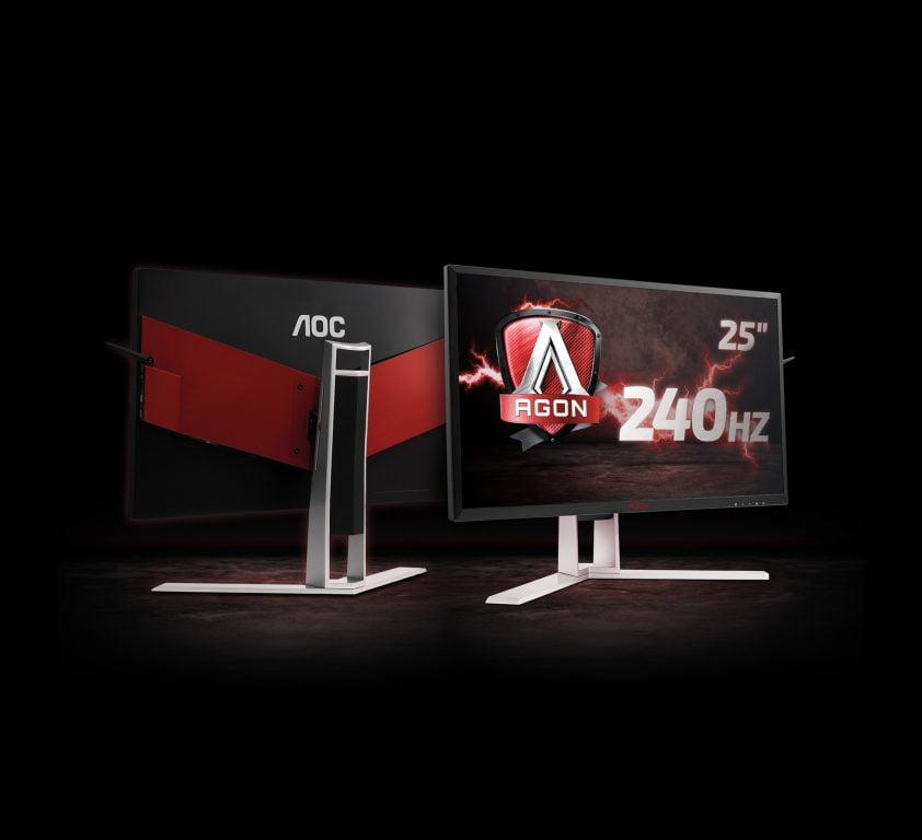 AOC AGON AG251FG AG251FG-4