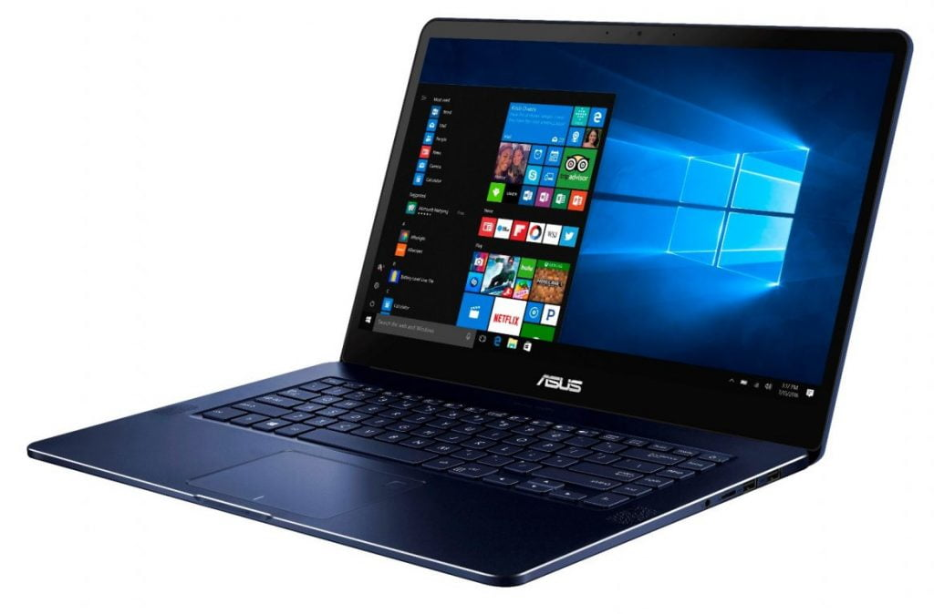 ASUS ZenBook Pro UX550 ASUS-ZenBook-Pro-UX550_albastru
