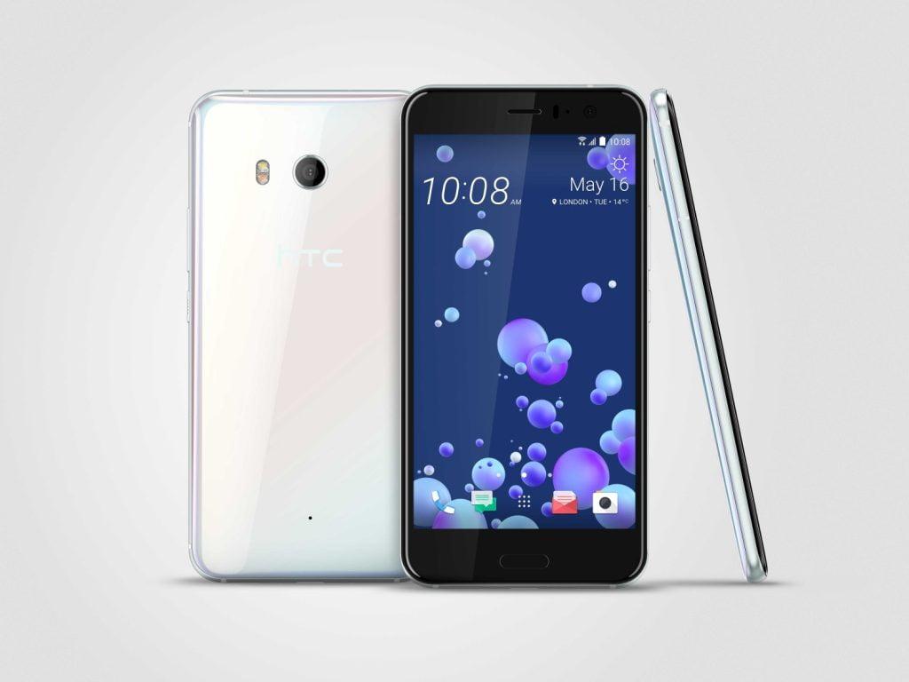 htc u11 HTC-U11_3V_IceWhite