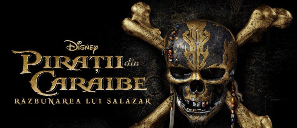 """Ce se întâmplă în """"Piraţii din Caraibe: Răzbunarea lui Salazar"""""""