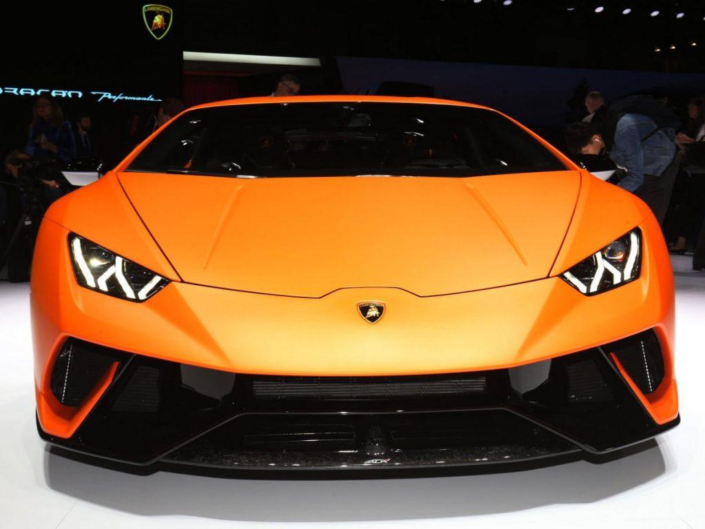 Top 7 – cele mai scumpe automobile din 2017