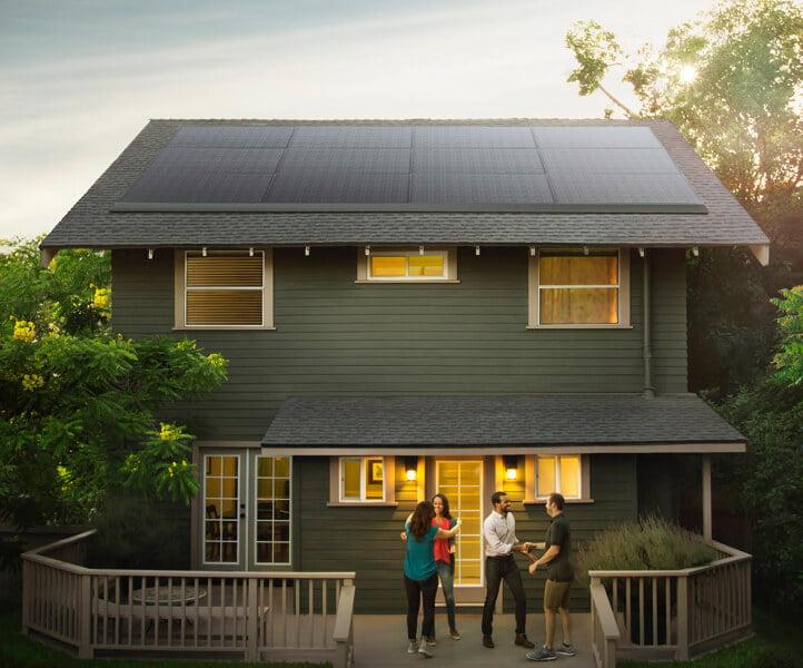 acoperişul solar acoperis-solar-Tesla