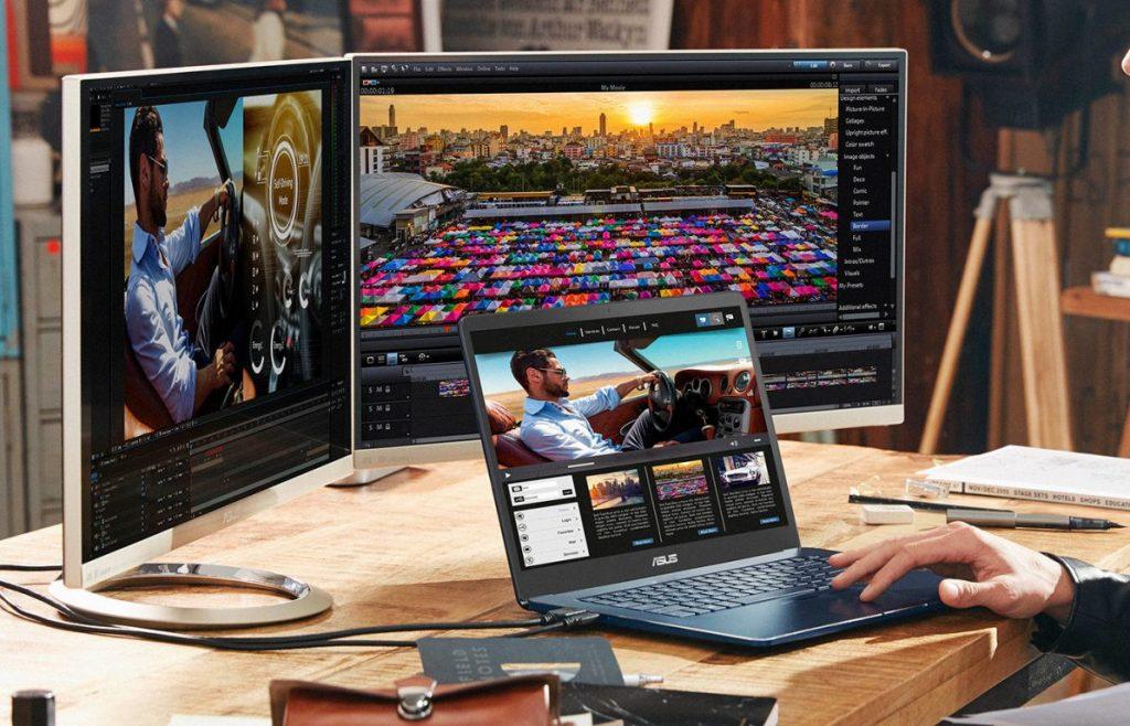 ASUS ZenBook Pro UX550 asus-zenbook-pro-ux550-gadgetreport