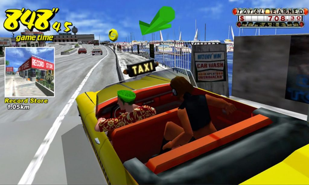 Crazy Taxi crayz-taxi-gadgetreport