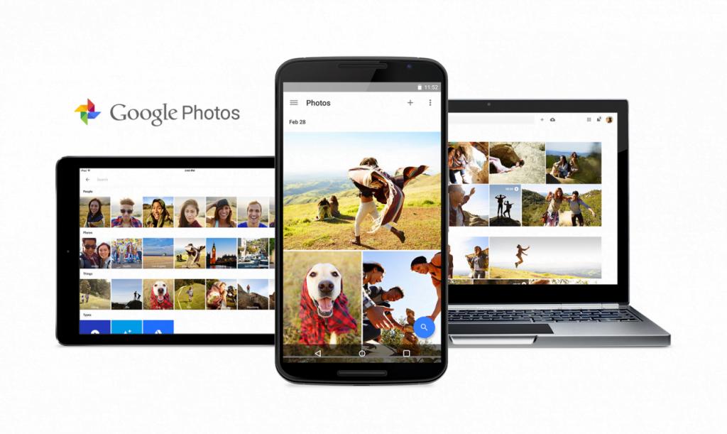 Google Photos google-photos-noua-aplicatie