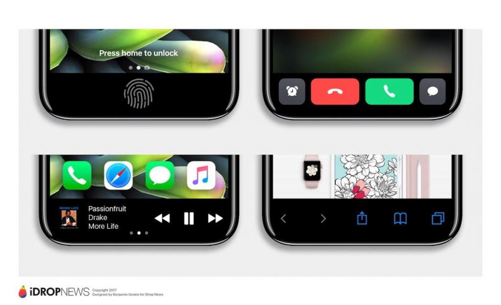 iphone 8 iphone-8-zona-multifunctionala4