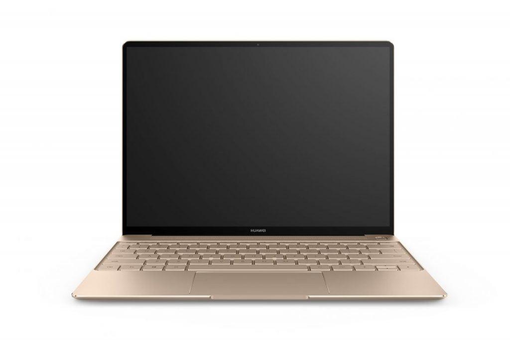 Huawei MateBook X matebook-x-gold-20170421-1