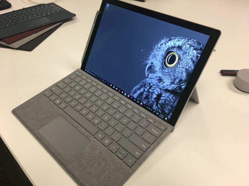 Microsoft Surface Pro noul-Microsoft-Surface-Pro