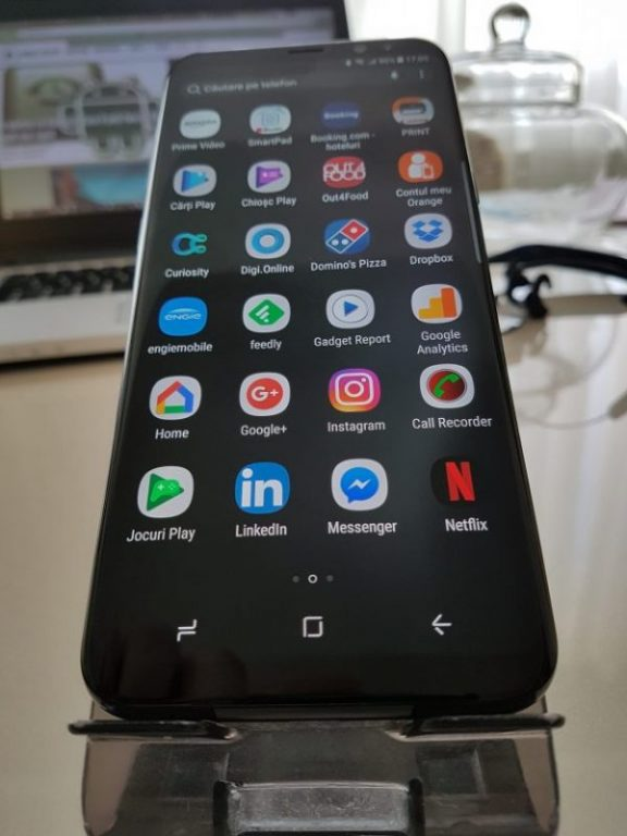 Samsung Galaxy S8+ samsung-galaxy-s8-gadgetreport