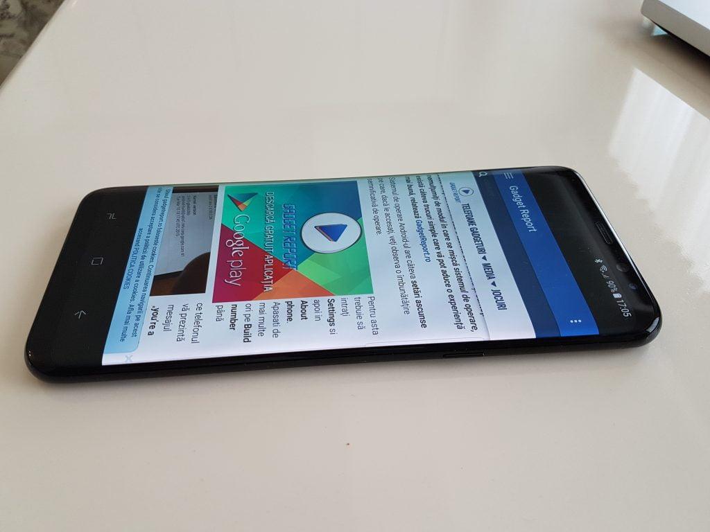 Samsung Galaxy S8+ samsung-galaxy-s8-profil