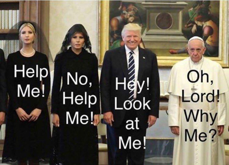 Trump trump-mm2