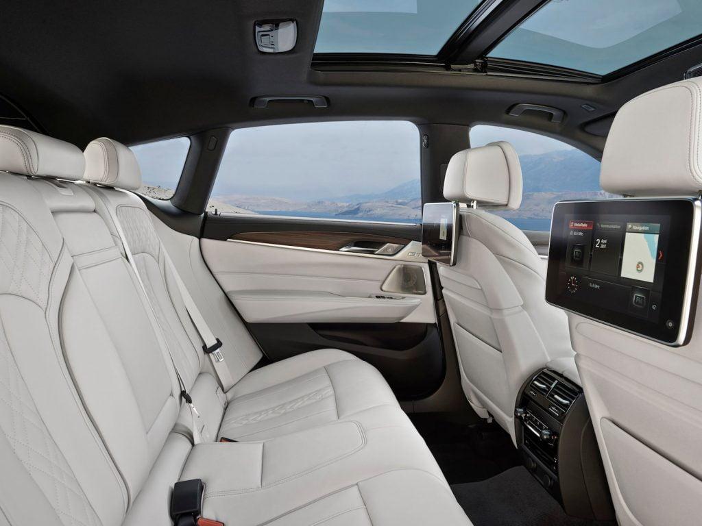 """BMW Seria 6 Gran Turismo. Cum arată noul """"vapor"""" nemţesc"""
