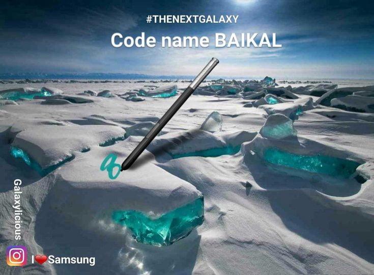 Galaxy Note8 Baikal-Galaxy-Note-8
