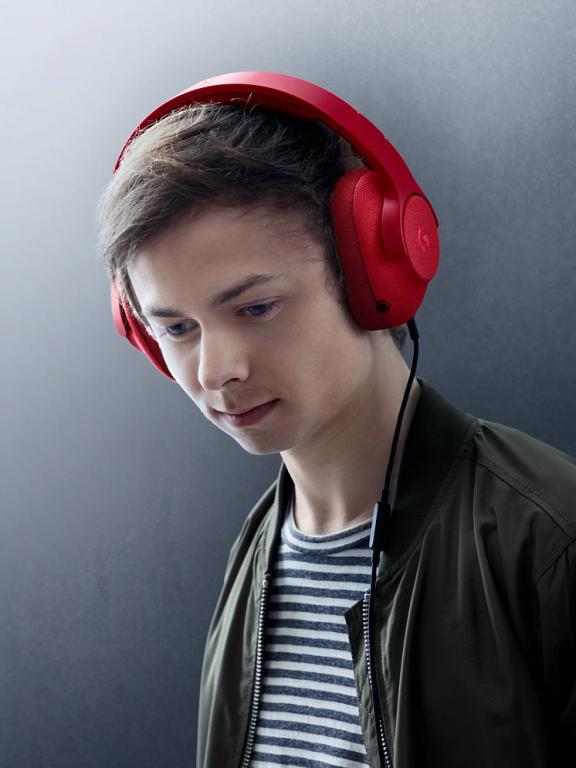 Logitech G. Noua generaţie de căşti audio promite un sunet de calitate