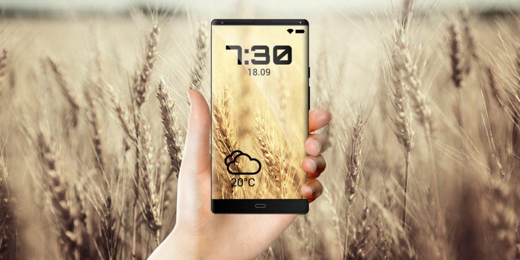 Allview X4 Soul Infinity. Primul smartphone românesc cu ecran 18:9