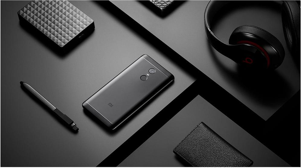 Xiaomi Xiaomi-Redmi-Note-4X-gadgereport