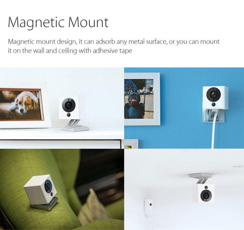 Xiaomi Xiaomi-xiaofang-Smart-Camera-gadgetreport