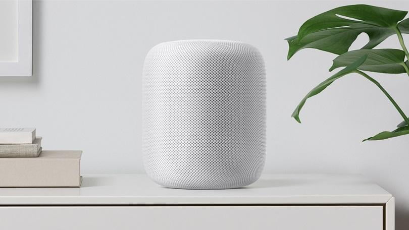Apple HomePod apple-homepod-gadgetreport