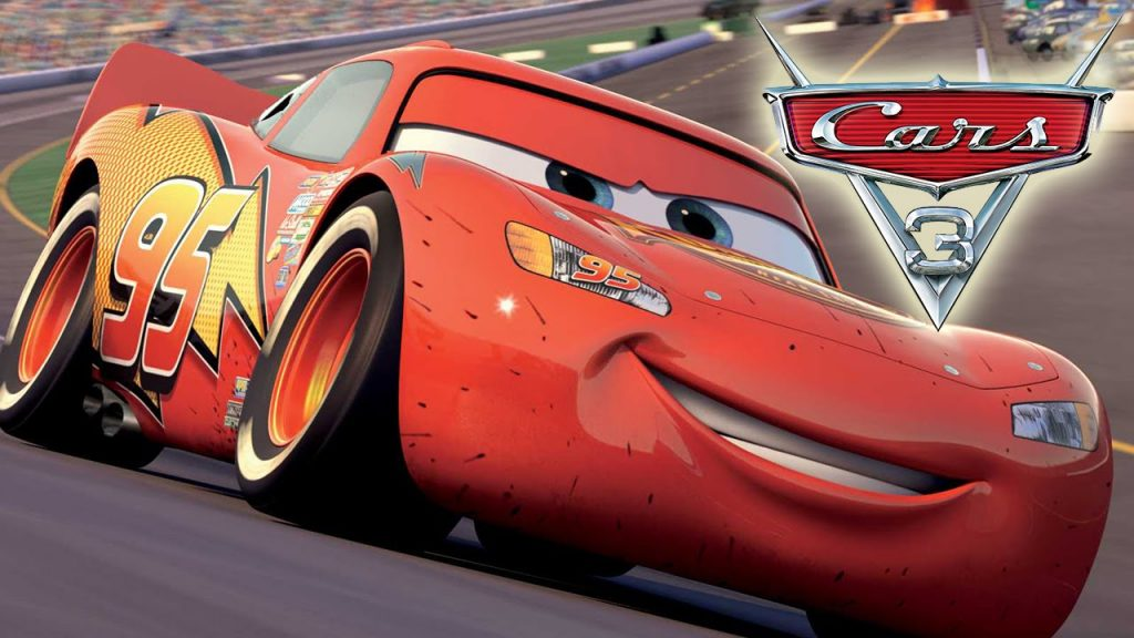 Cars 3 / Maşini 3. Ce se intampla in noul film Disney-Pixar