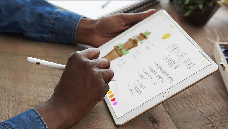 iPad Pro ipad-pro-