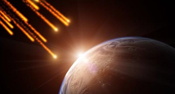 meteorit meteorit