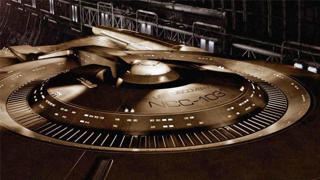Star Trek: Discovery devine realitate. Cand si cum va fi difuzat noul serial SF