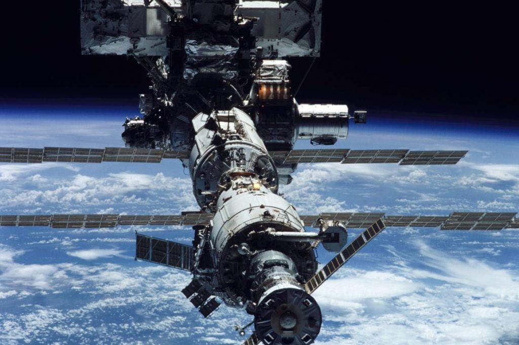 staţia spaţială internaţională statia-spatiala-internationala