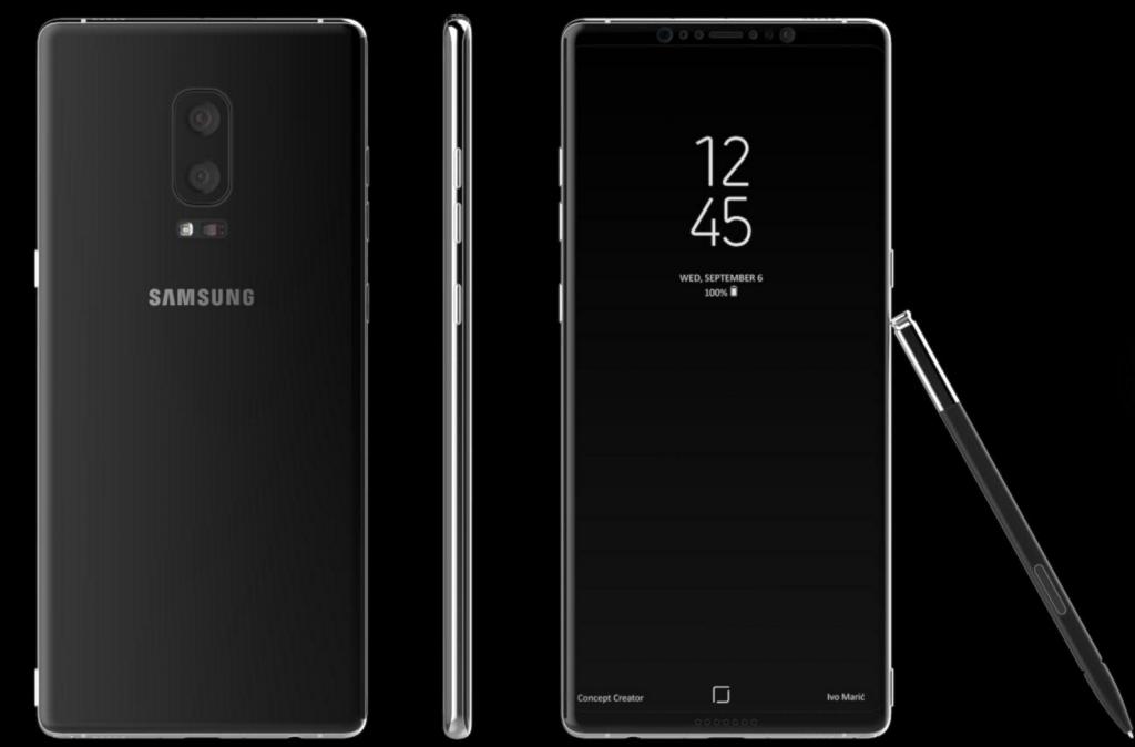 galaxy note8 Galaxy-Note8