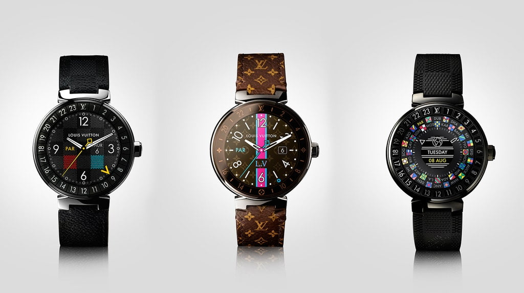 louis vuitton tambour horizon Louis-Vuitton-smartwatch-2