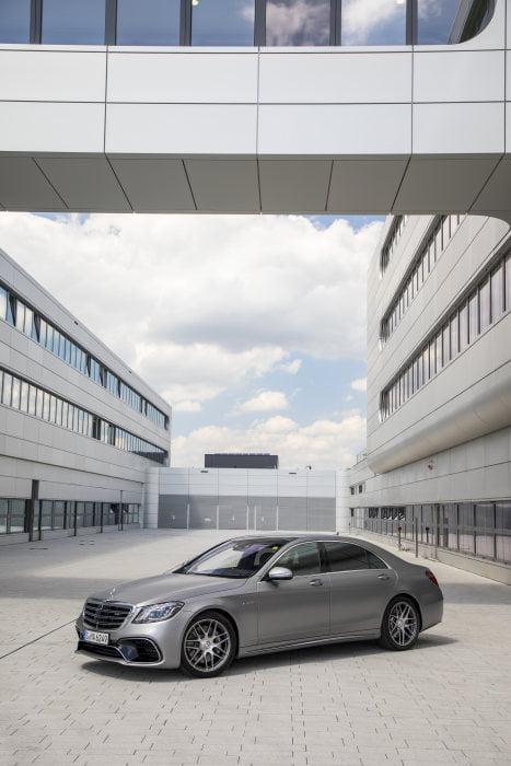 mercedes clasa s Mercedes-AMG-S-63-4MATIC