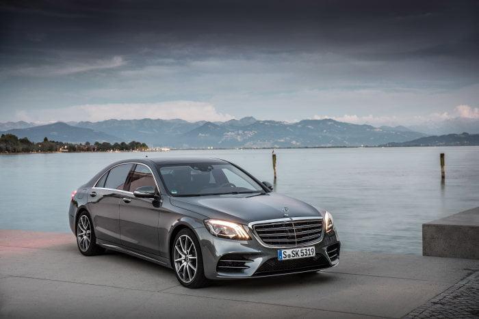 mercedes clasa s Mercedes-Benz-S-Class-S-500