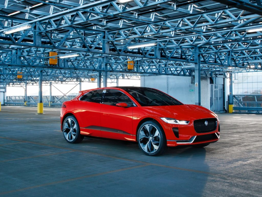 jaguar i-pace behold-jaguars-i-pace-a-five-seat-suv-here-it-looks-somewhat-similar-to-teslas-model-x